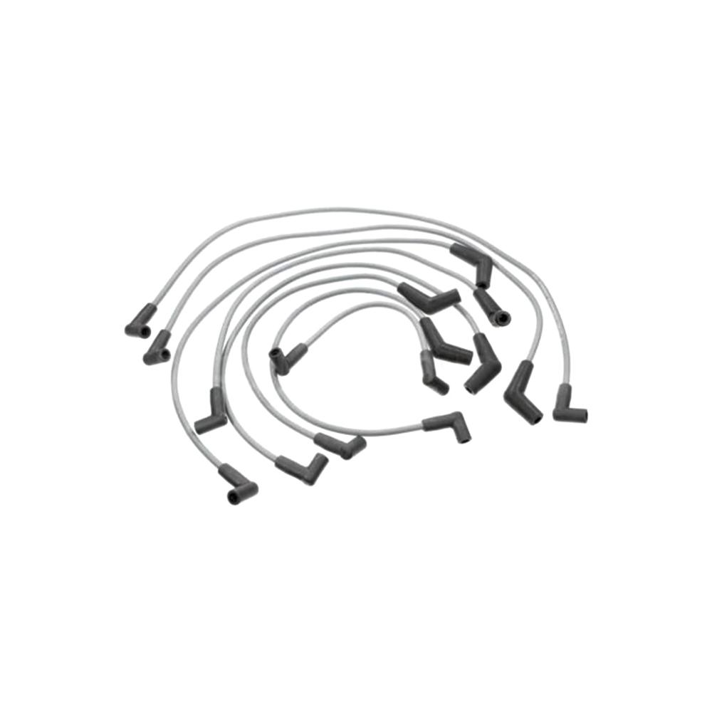 Federal Parts Spark Plug Wire Set on