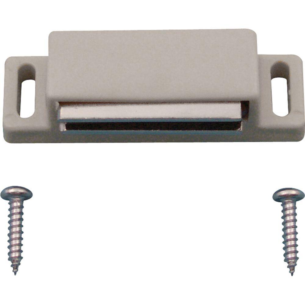 Shower Door Magnetic Catch Plastic
