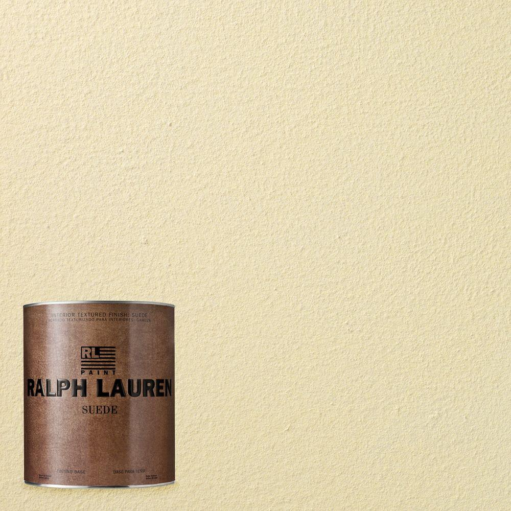 Ralph Lauren 1-qt. Ghost Ranch Suede Specialty Finish Interior Paint