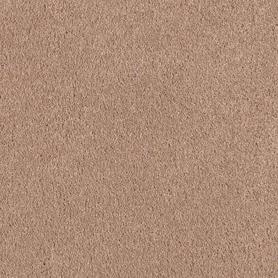 Velocity II - Color Soft Suede Texture 12 ft. Carpet