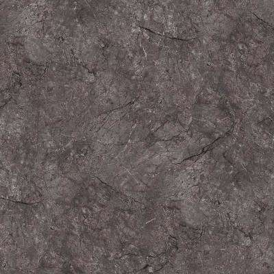 3 in. x 5 in. Laminate Countertop Sample in Andorra Shadow with Premium Antique