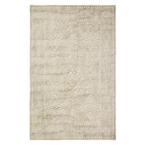 Dynamic Rugs Milan Chocolate 8 ft. x 11 ft. Indoor Area Rug by Dynamic Rugs
