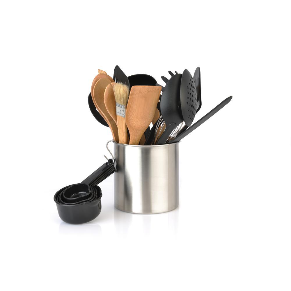 Berghoff Studio Nylon Kitchen Tools  Piece Set