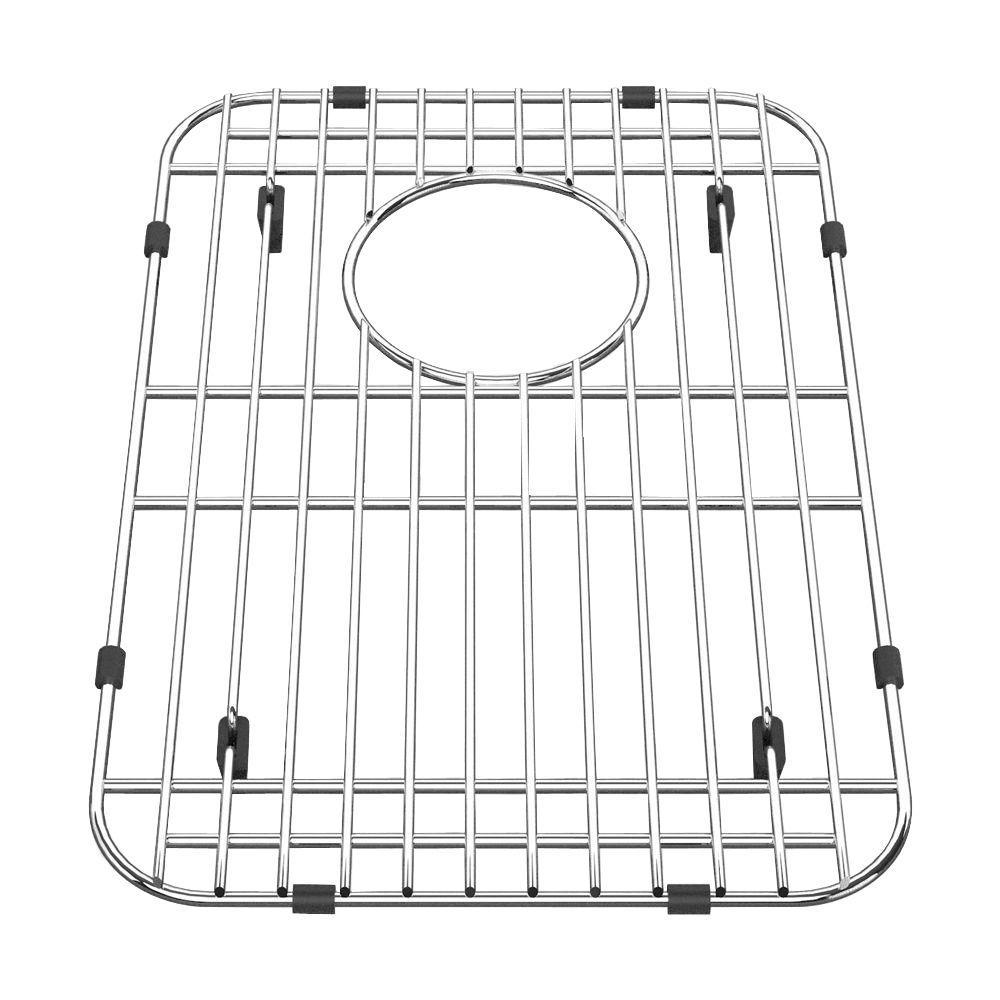 American Standard Prevoir 10-1/8 in. x 15 in. Kitchen Sink Grid in Stainless Steel