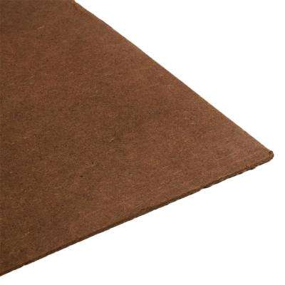 Tempered Hardboard (Common: 1/8 in. x 2 ft. x 4 ft.; Actual: 0.115 in. x 23.75 in. x 47.75 in.)