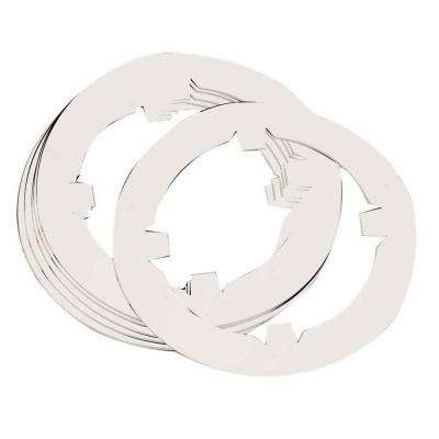6 in. Recessed Ceiling Light Gasket Kit for California Title 24