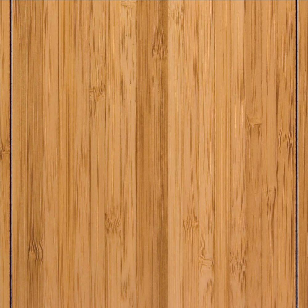 Home Legend Vertical Toast 5/8 in. Thick x 3-3/4 in. Wide x 37-3/4 in. Length Solid Bamboo Flooring (23.59 sq. ft. / case)