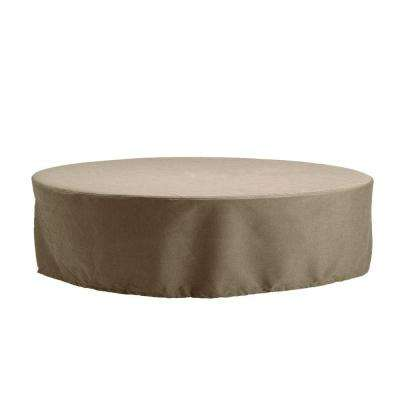 Greystone Patio Furniture Cover for the Coffee Table