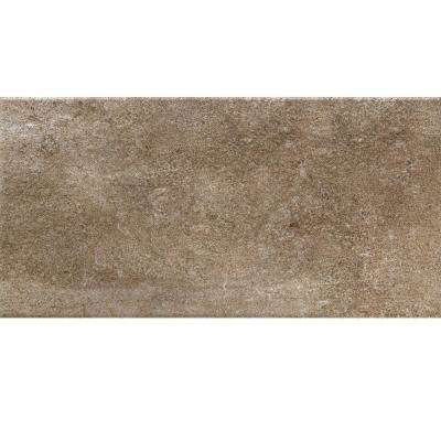 Earthstone Vellum 12 in. x 24 in. Porcelain Floor and Wall Tile (16 sq. ft. / case)