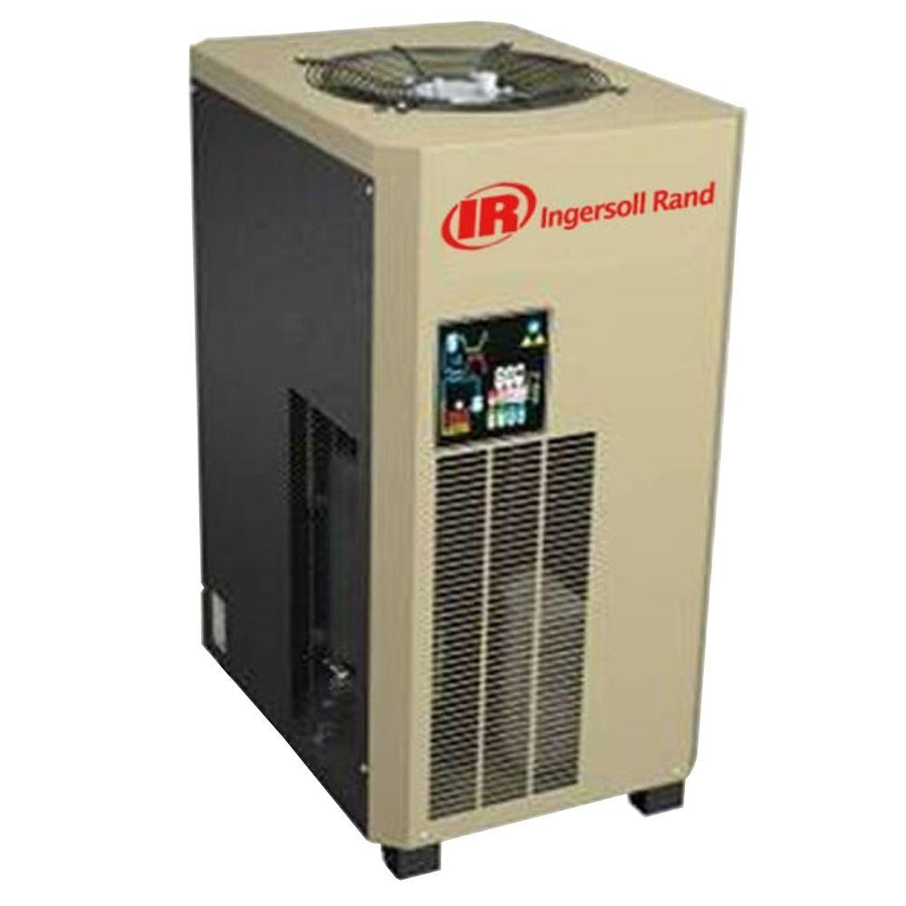 Ingersoll Rand D42IT 25 SCFM High Temperature Refrigerated Air Dryer