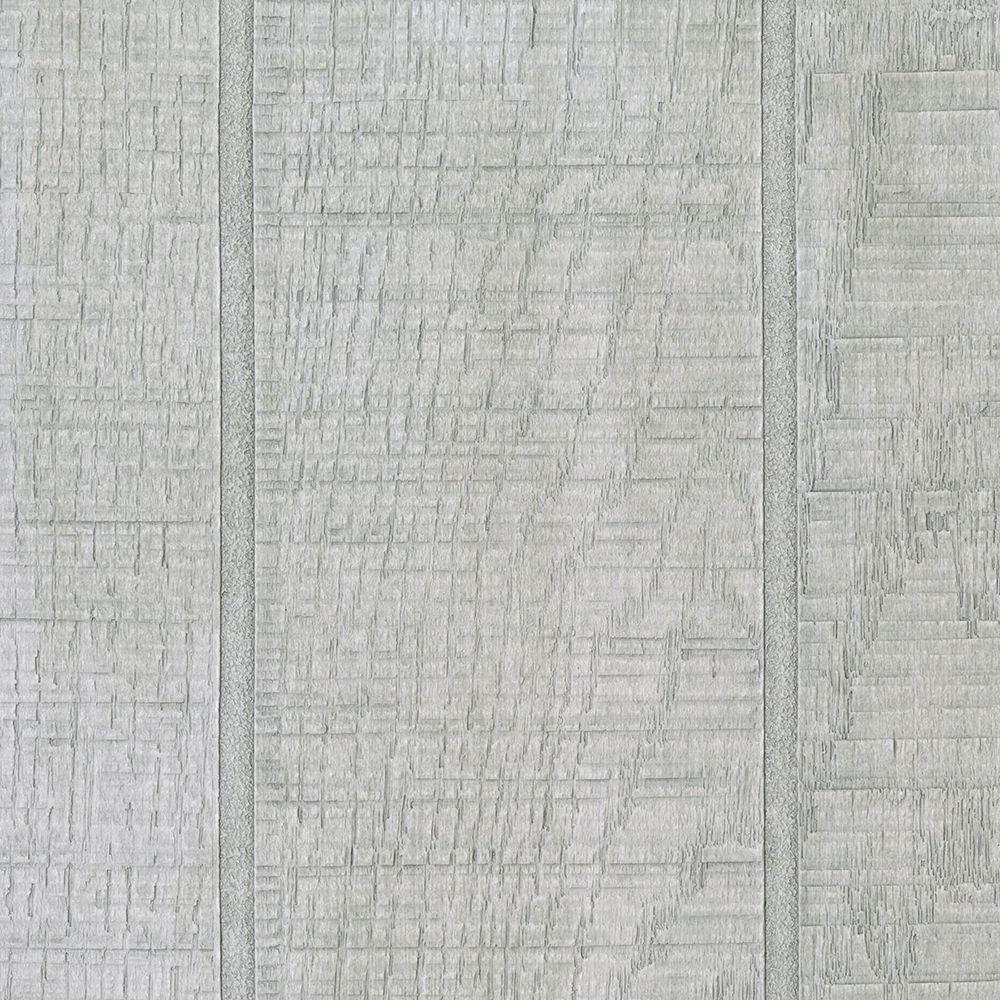 Brewster Grey Timber Texture Wallpaper Sample 3097 10SAM