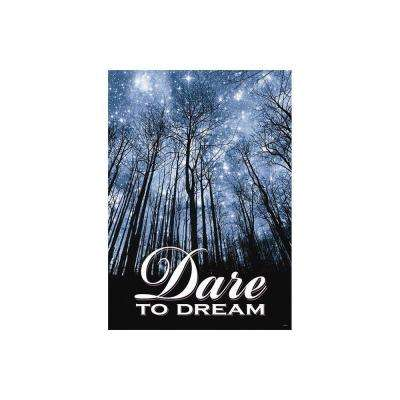 Dare to Dream Large Posters
