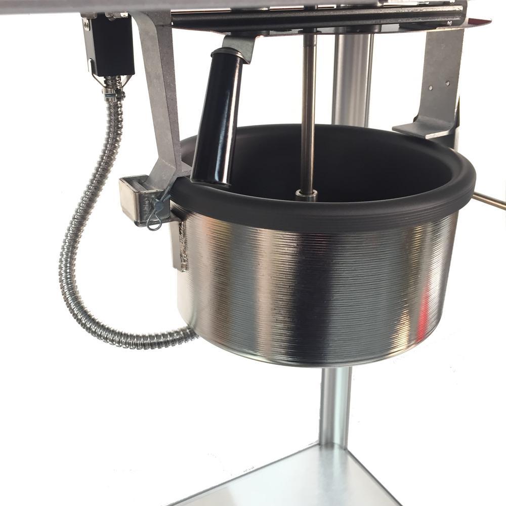 Paragon-Professional 8 oz. Countertop Popcorn Machine