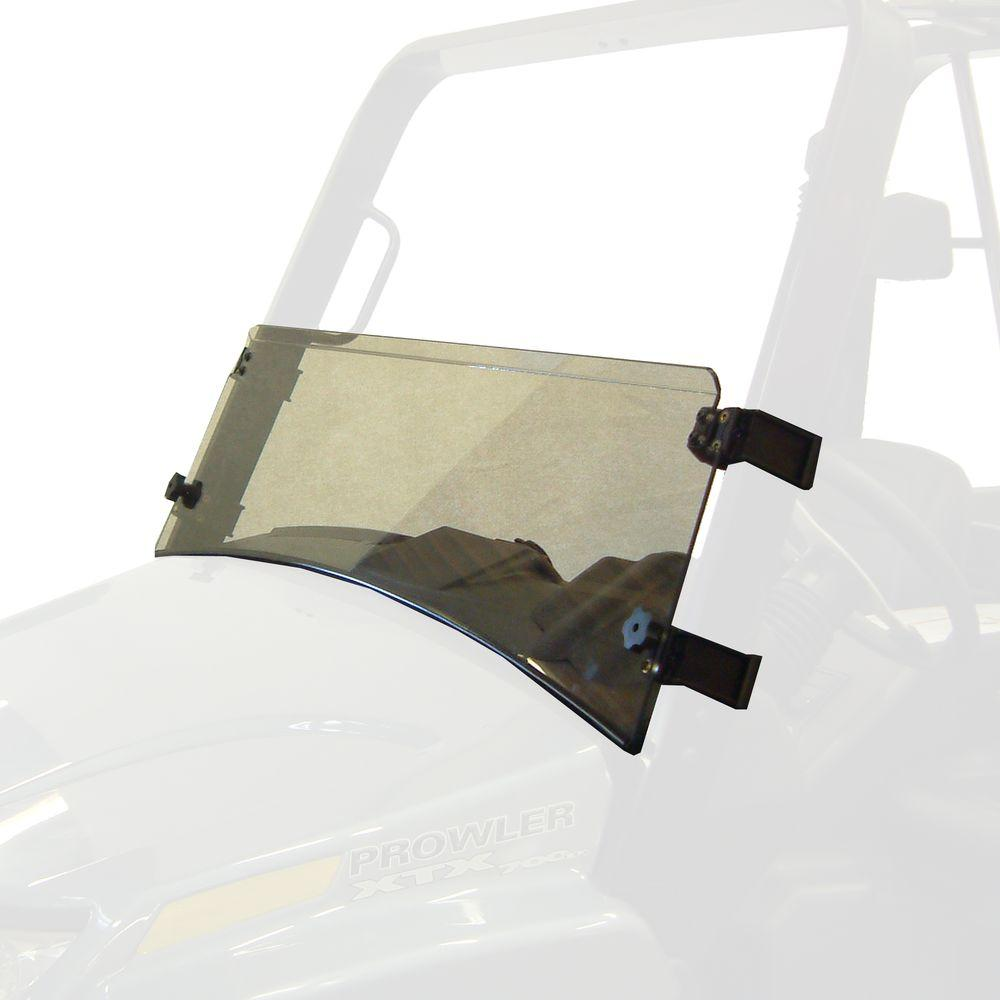 Arctic Cat Prowler Short Pivot Windshield