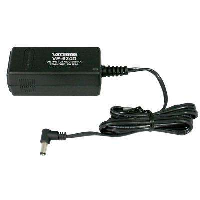 600 mA 24-Volt Digital Power Supply