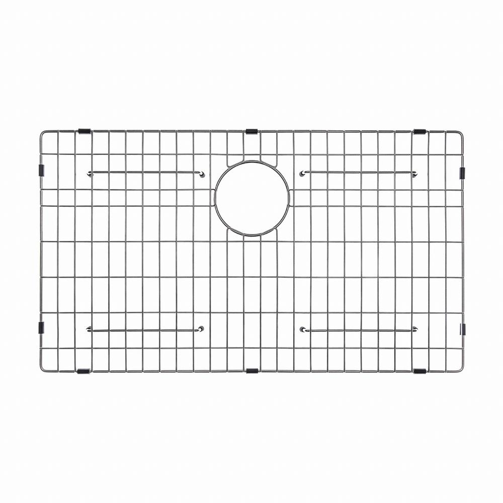 Stainless Steel Bottom Grid for KHF200-33 Single Bowl 33in. Farmhouse Kitchen