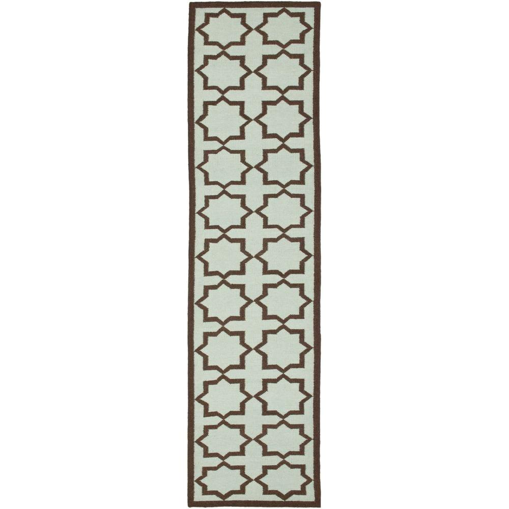 Home Decorators Collection Imperial Light Blue 2 Ft. 6 In