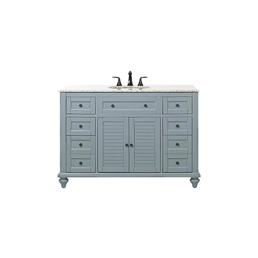 Home decorators collection hamilton shutter 49 1 2 in w x Home decorators bathroom vanity