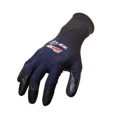 XX-Large Grip Lite Nitrile-Dipped Work Gloves