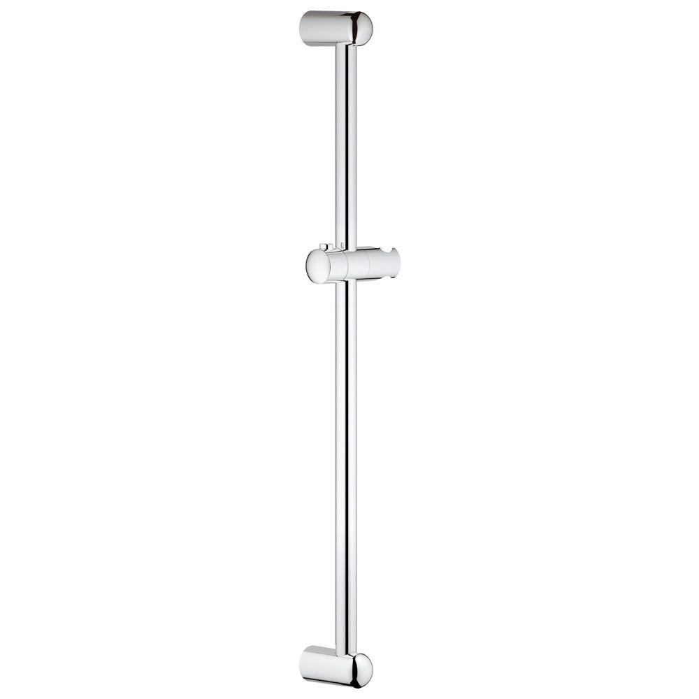 New Tempesta 24 in. Shower Bar in StarLight Chrome