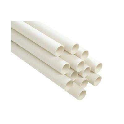 PVC-DWV Pipe, Schedule 40, Cellular Core, 2 in. x 10 ft.
