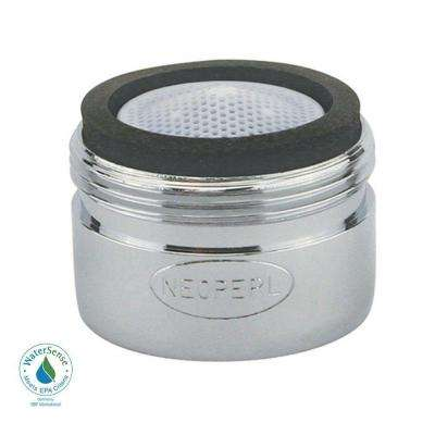 1.2 GPM Small-Size Male PCA Water-Saving Faucet Aerator