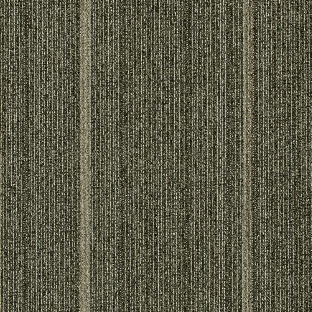 Millstream Scoop Loop 24 in. x 24 in. Carpet Tile (18 Tiles/Case)