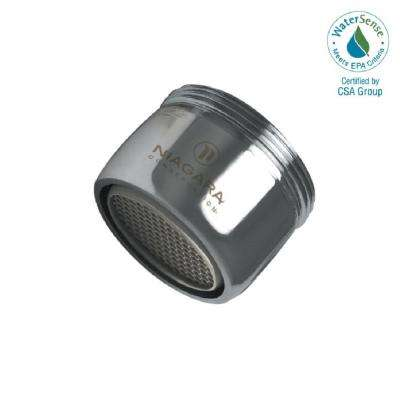 Dual Thread Faucet Aerator 1.5 GPM (6-Pack)