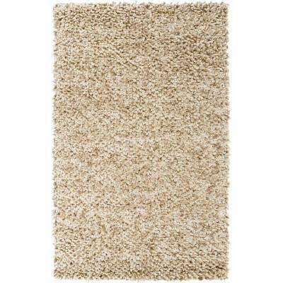 Awasa Ivory 9 ft. x 12 ft. Indoor Area Rug