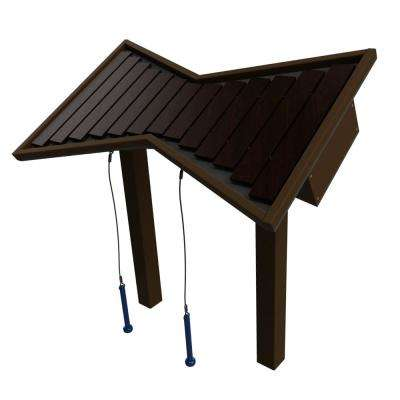 Cadence Outdoor Music Playset Accessory