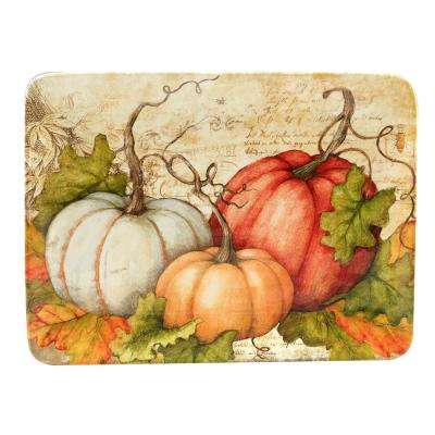 Autumn Fields by Susan Winget 16 in. Rectangular Platter