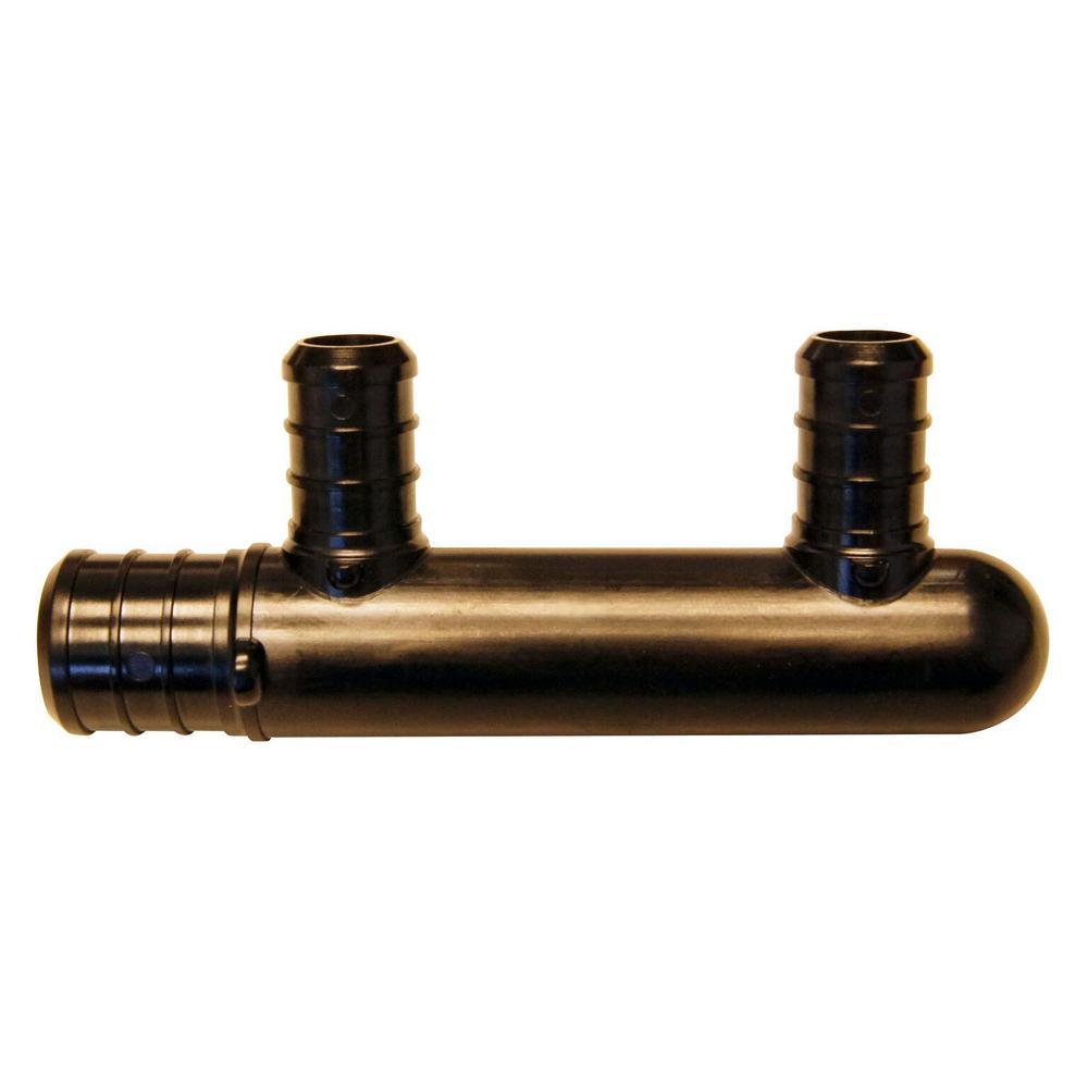CONBRACO EPXM6PT Pipe Manifold 3//4 x 1//2