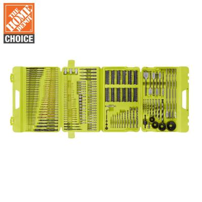 300 Piece Drill and Drive Kit