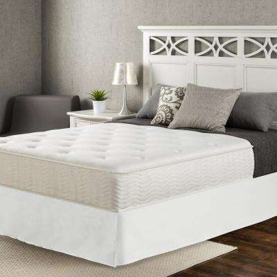 iCoil King Firm Pocketed Spring Mattress. Mattress   Zinus   The Home Depot