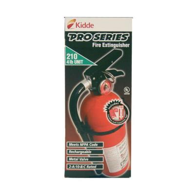 PRO 210 2A:10B:C Fire Extinguisher