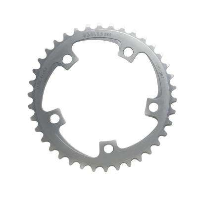 SE Flat 110 mm/BCD Silver 34T Chainring