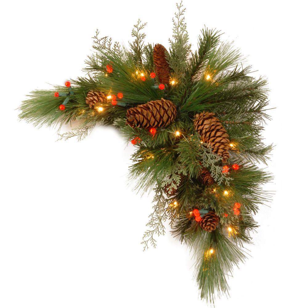 Decorative Collection White Pine