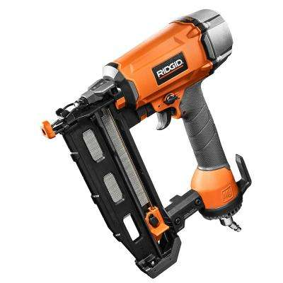 Reconditioned 16-Gauge 2-12 in. Straight Nailer