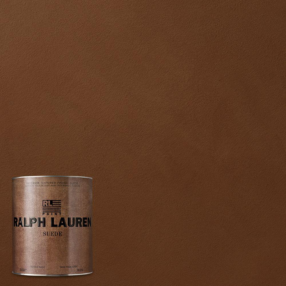 Ralph Lauren 1-qt. Zuni Basin Suede Specialty Finish Interior Paint