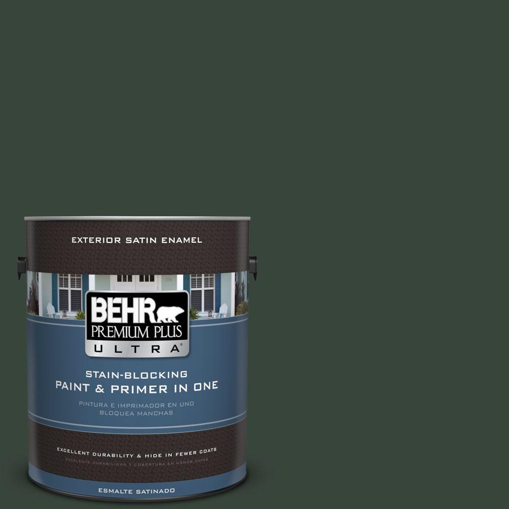 #PPF-54 Trellised Ivy Paint