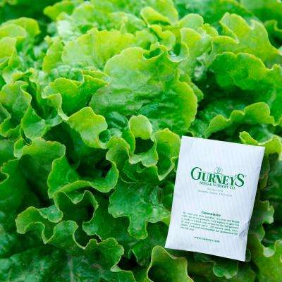 Lettuce Leaf Green Ice (750 Seed Packet)