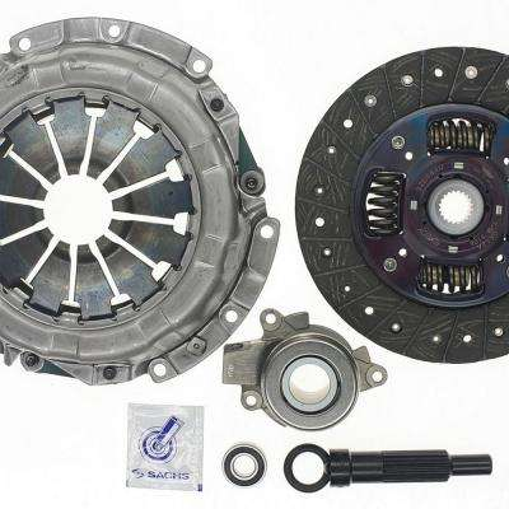 Clutch Kit fits 2007-2013 Suzuki SX4