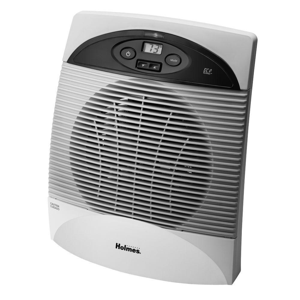 Holmes Eco Smart Energy Saving Portable Heater