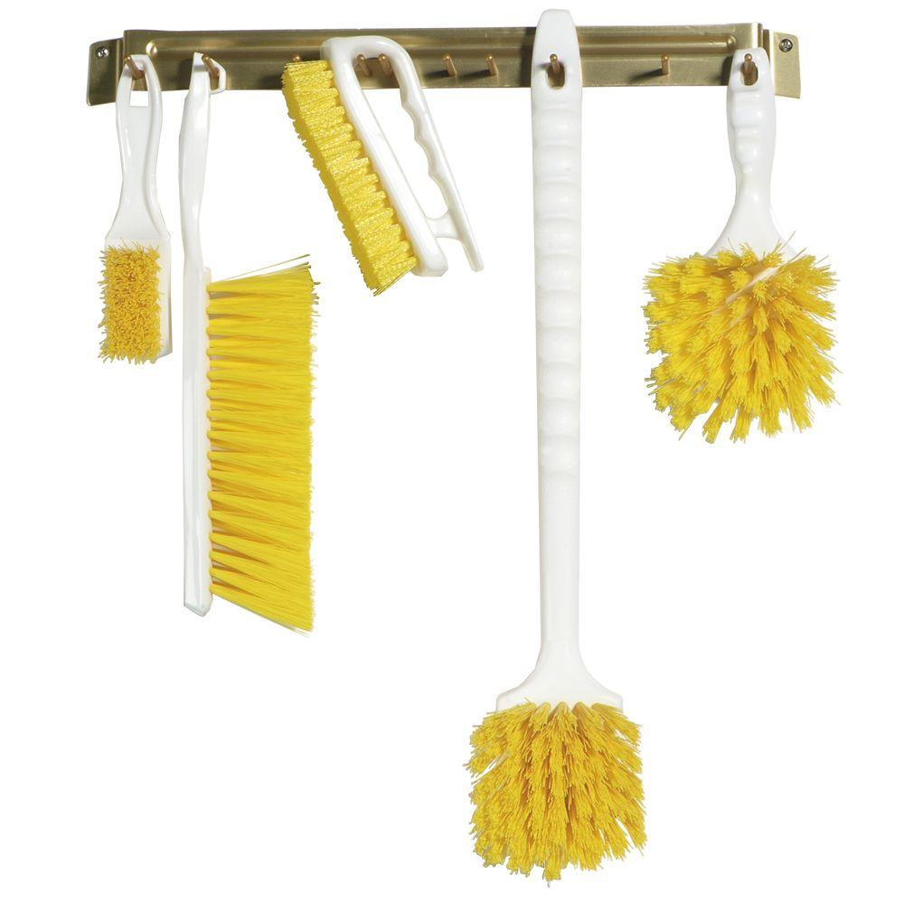 Carlisle Bakery Supermarket Complete Kit Cleaning Tools