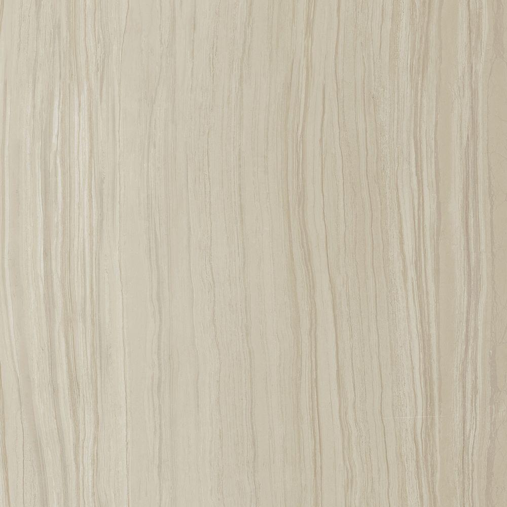 TrafficMASTER Take Home Sample - Allure Tan Stone Resilient Vinyl Tile Flooring - 4 in. x 4 in ...