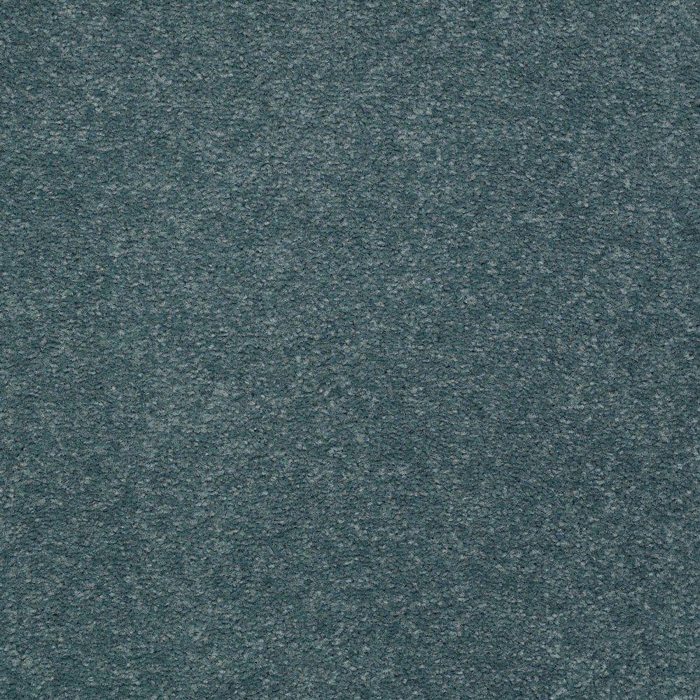 Carpet Sample Big Ticket Color Rocky Shore Texture 8 In