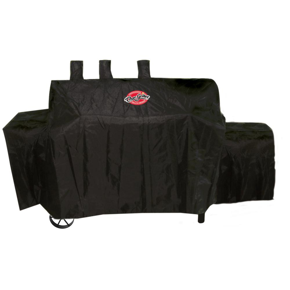 Texas Trio Grill Cover