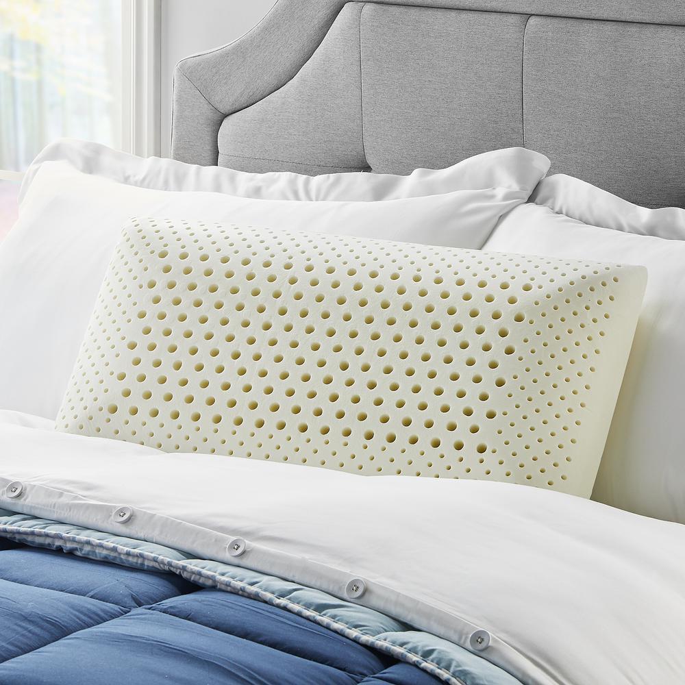 King Dual Zone Memory Foam Pillow