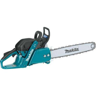 20 in. 61cc Gas Professional Rear Handle Chainsaw