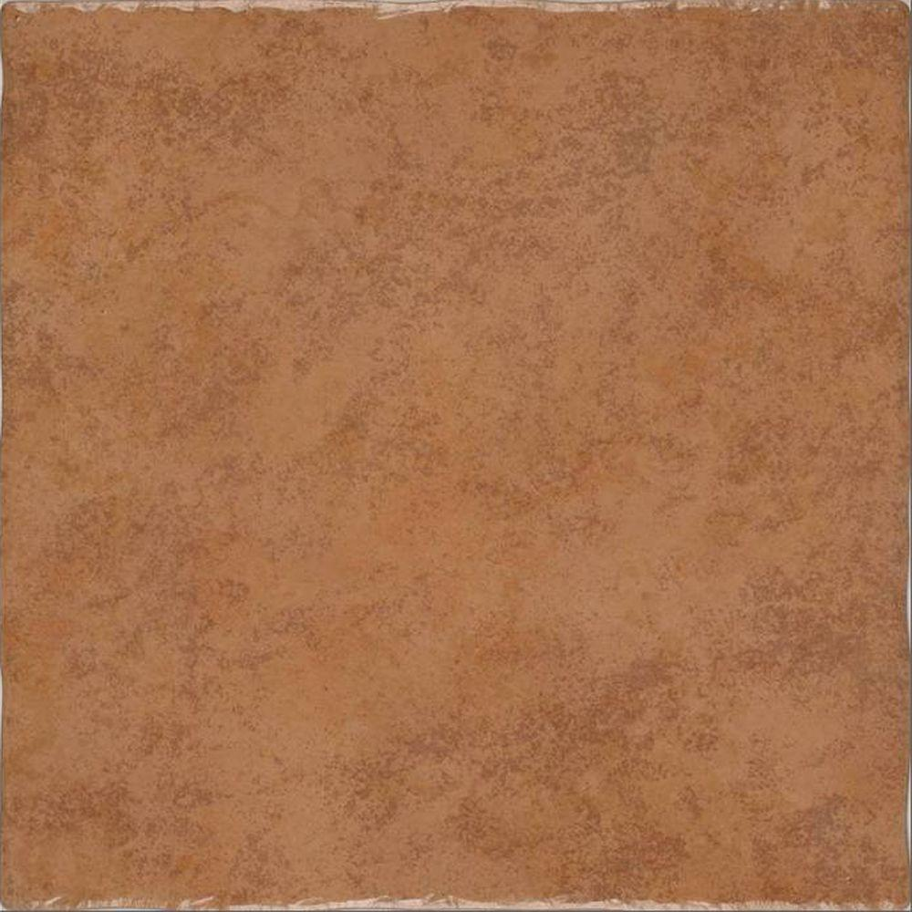 Pacifico 16 in. x 16 in. Cabos Ceramic Floor and Wall